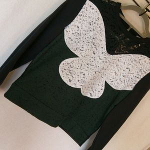 No°21 sweater size 40! Italian made!
